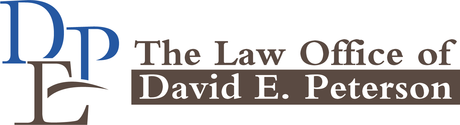 The Law Office of David E. Peterson